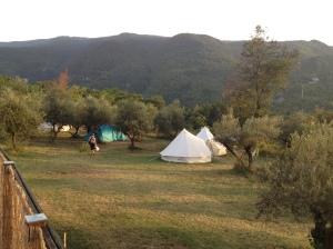 Camping Kokopelli, Abruzzo