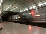 Norman Foster's Metro stations