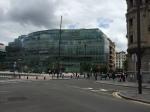 New zero-carbon architecture and public space