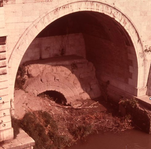 Cloaca Maxima: Rome's Ancient Sewer