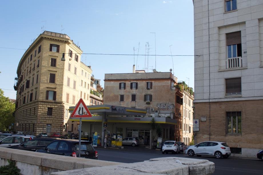 Design Site Trastevere