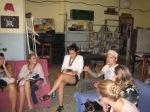Can Masdeu Farm workshop