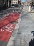 Pobleneu Bike Infrastructure
